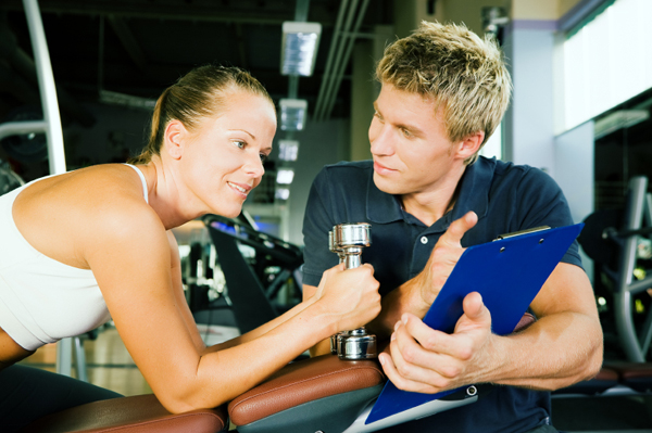 how to be a personal trainer 6b Virtual exercise partners could be a great motivator